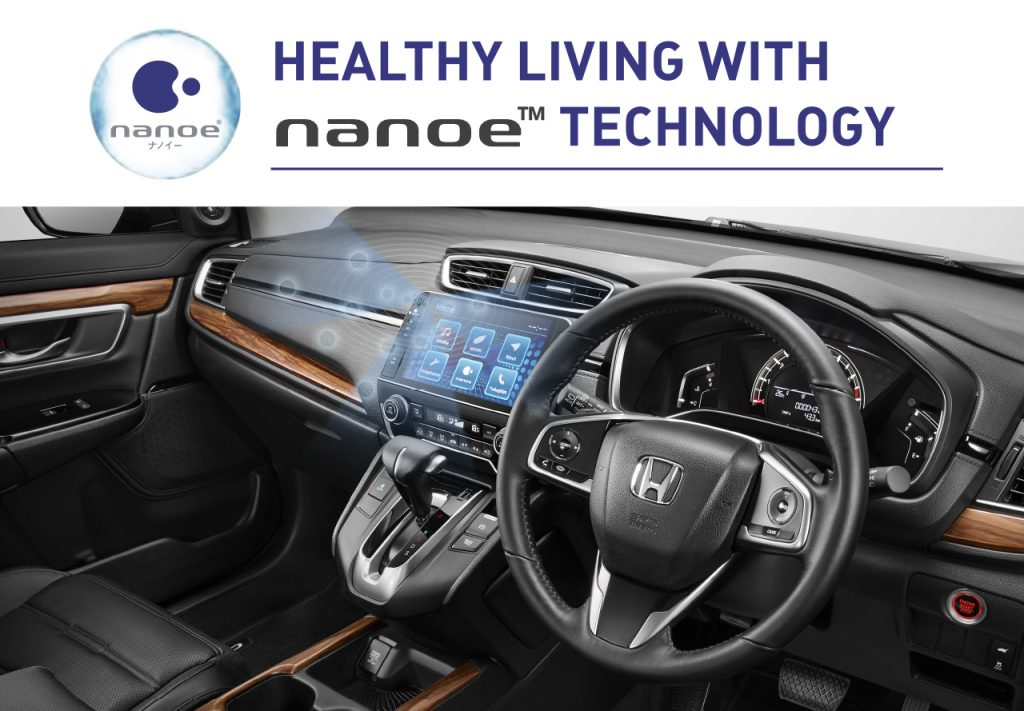nanoeTM Technology
